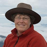 Headshot of Professor Menna Jones.