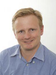 Associate Professor Shaun Barker