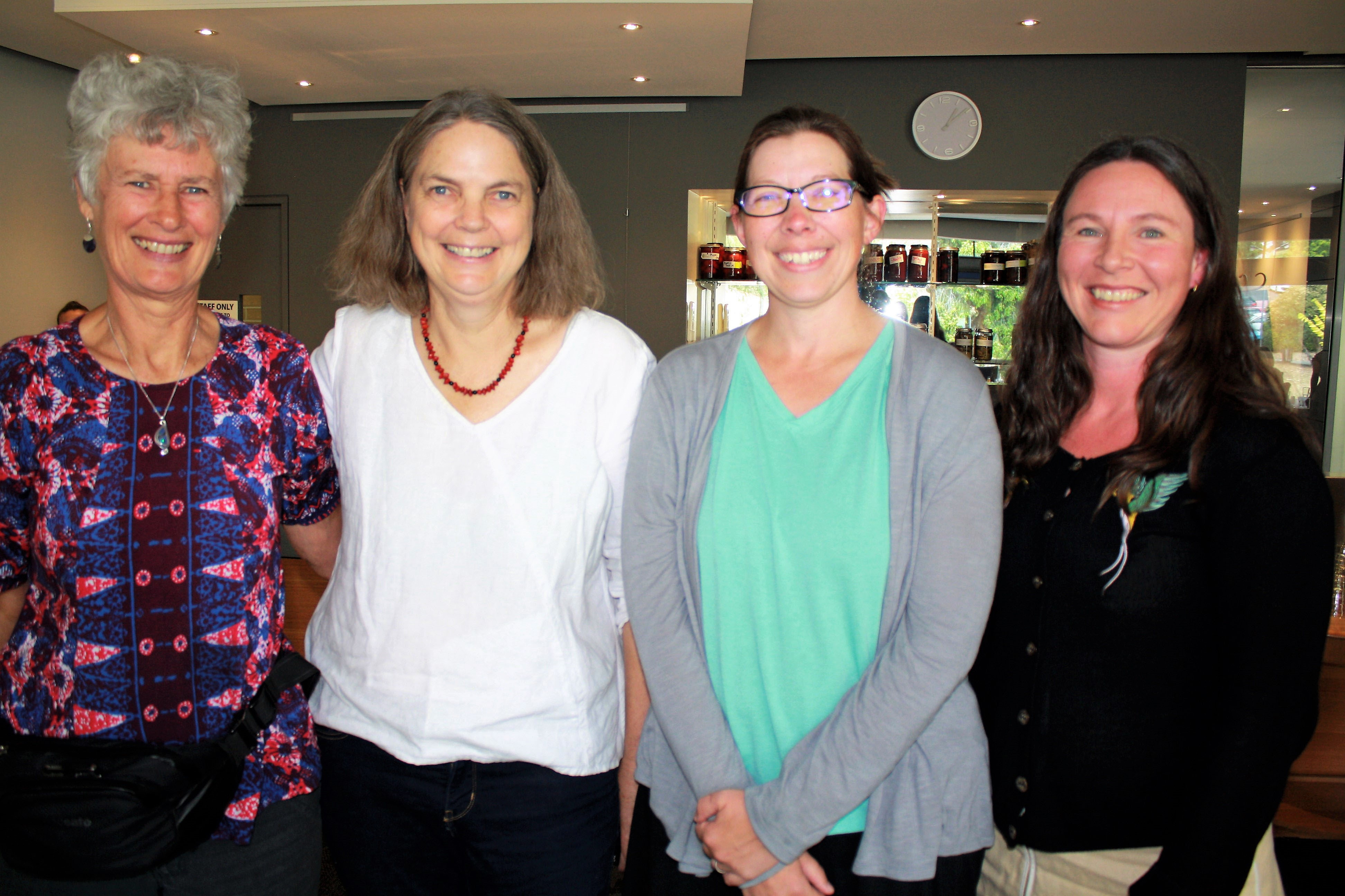 A diversity of voices is vital in the bushfire fight