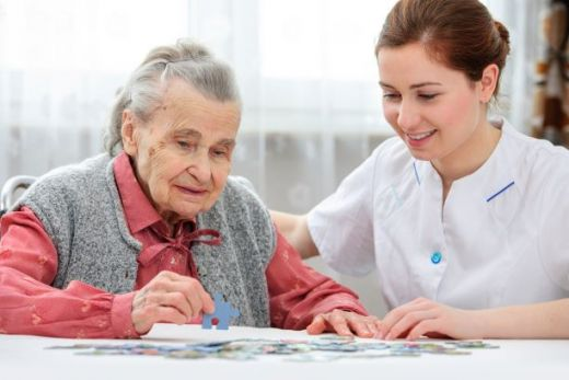 Research shows dementia education makes a difference