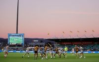 Your chance to win free AFL tickets