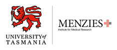 Logo of the Menzies Institute for Medical Research