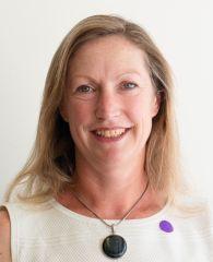 Dr Jen Clarke