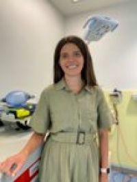 Medical student picks up top state award