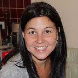 Mrs Kate Warren
