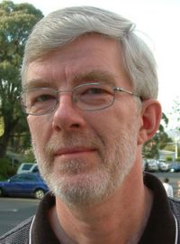 Associate Professor Noel Davies retires after 37 years