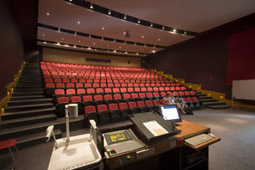 Arts lecture theatre Launceston
