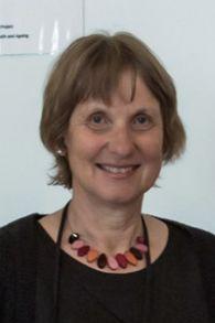 Karla Peek