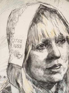 Headshot of Dr Christina Henri