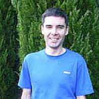 Chris Burridge