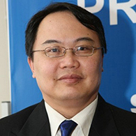 Professor James Chin