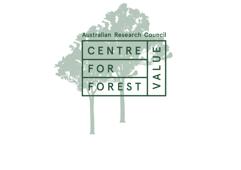 Centre for Forest Value logo