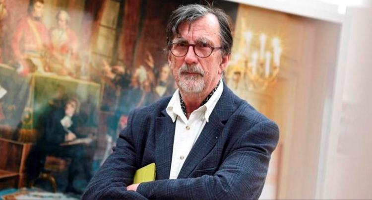 Bruno Latour, reset MODERNITY