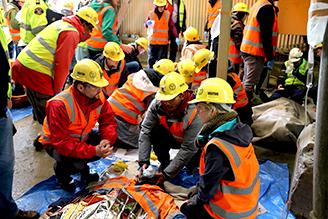 2015 Emergency Skills Queenstown