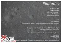 The Finitude Project
