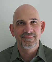 Professor Dirk Baltzly