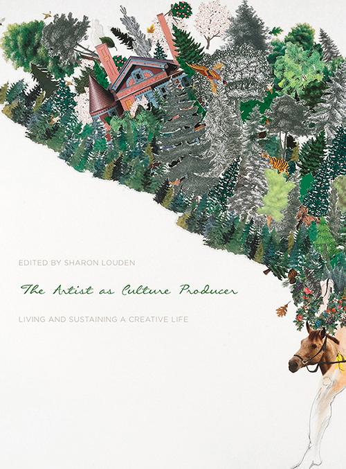 Arts Forum - Sharon Louden