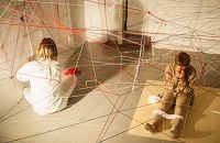 Centre for the Arts comes to life for Dark Mofo