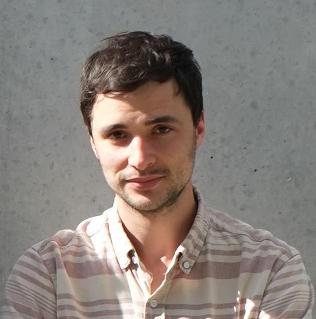 Dr Robbie Moore