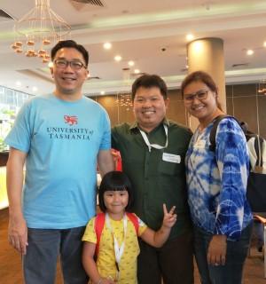 Singapore Reunion 2019