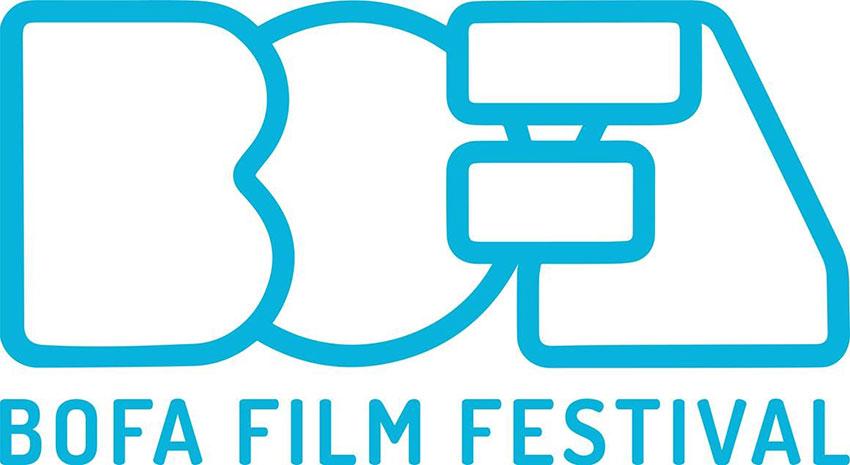 BOFA Film Festival logo