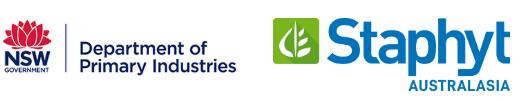 DPIPWE and Staphyt logo