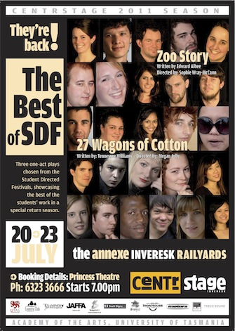 The Best of SDF (Student directed festivals)