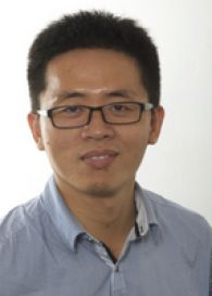 Lejun Zhang