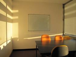Study Room 6 - Morris Miller Library