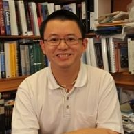 Dr Christopher Chin