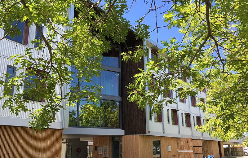 Inveresk apartments