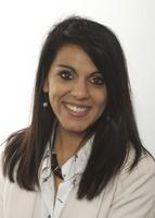 Anita Parbhakar-Fox