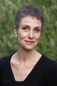 headshot of Professor Elaine Stratford
