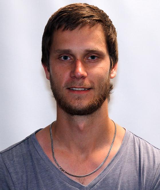 Nathan Vos
