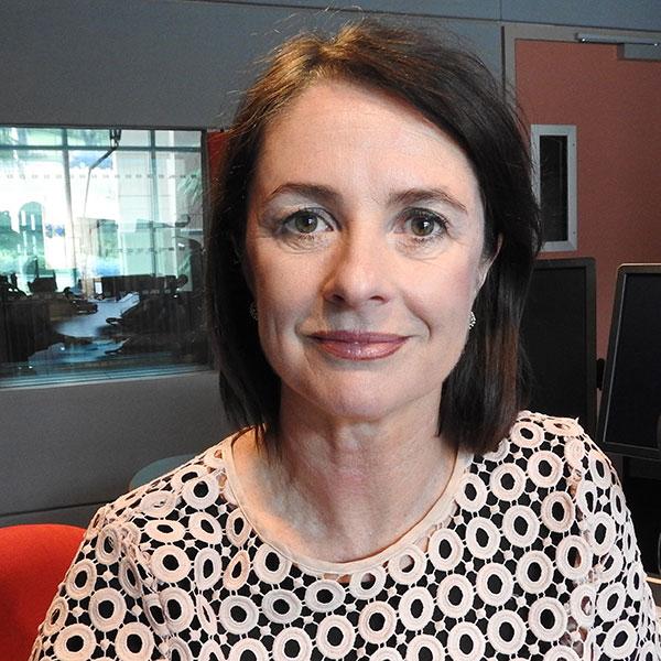 Dr Jocelyn Nettlefold