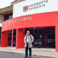University of Tasmania welcomes EM Strasbourg Business School