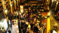 Community conversations at the heart of alumni events