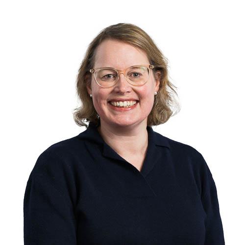 Dr Emily Hansen