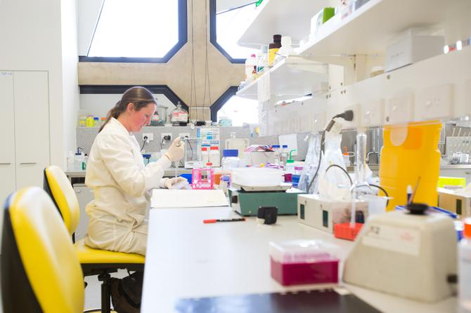 Researchers to test potential of drug in fight against MND
