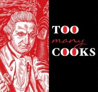 Too Many Cooks virtual exhibition (launching 22 August)