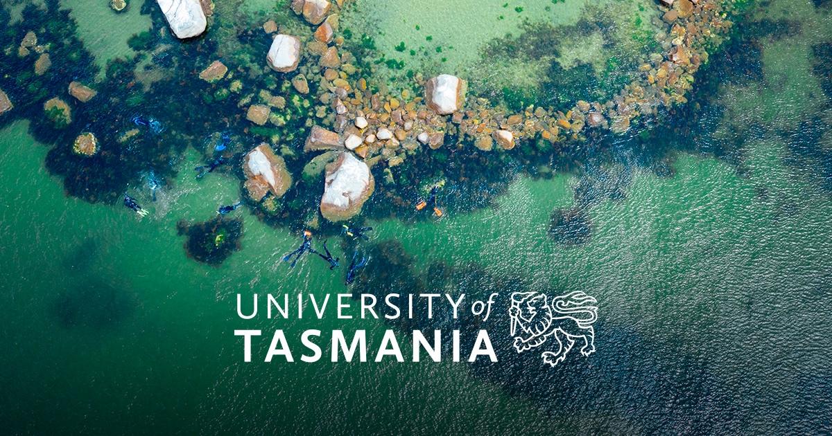 Thumbnail for About us   University of Tasmania