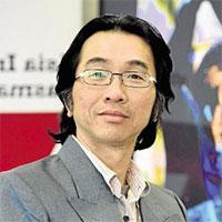 Dr Taufiq Tanasaldy