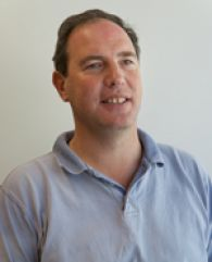 Mr John Parry
