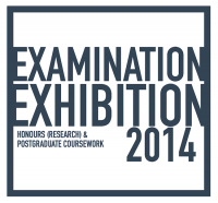 Honours and Postgraduate Coursework Exhibition