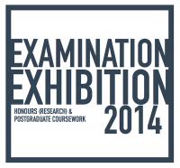 Honours and Postgraduate Coursework Exhibition