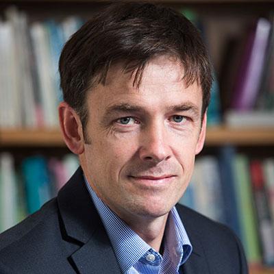 Professor Richard Eccleston