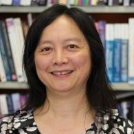 Dr Peggy Chen
