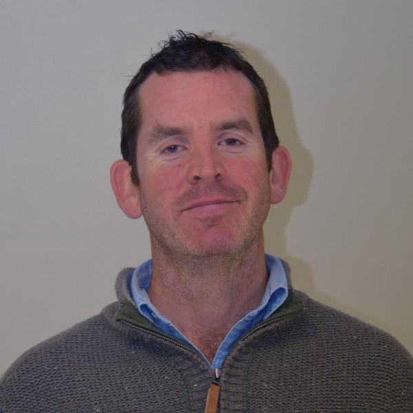 Mr Jamie Dobbs