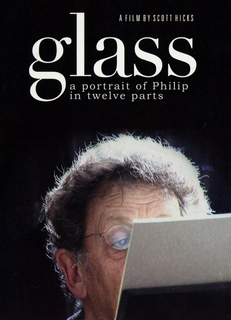 Special End of Semester Film Screening: Philip Glass