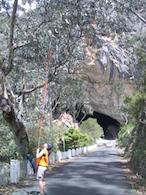 Jenolan Caves, NSW